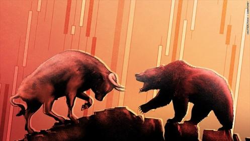 Nhịp đập Thị trường 23/06: Nhóm chứng khoán dậy sóng