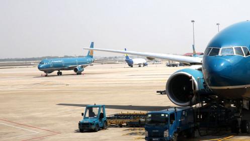 Gỡ vướng trong quản lý hạ tầng hàng không của ACV
