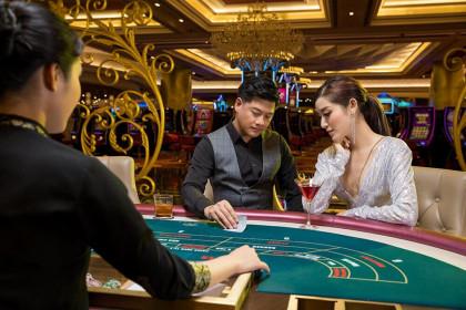 Kinh doanh casino, đặt cược: Bỏ tư duy không quản được thì cấm