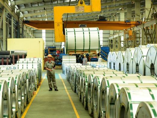Hoa Sen (HSG) đánh đu với sự trồi sụt về giá nguyên liệu