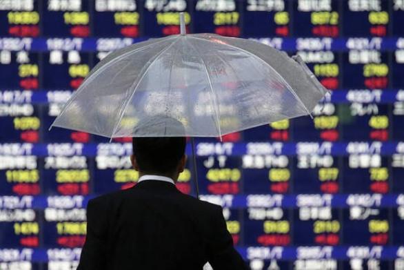 Credit Suisse: Chứng khoán châu Á sẽ diễn biến vượt trội trong nửa cuối 2020