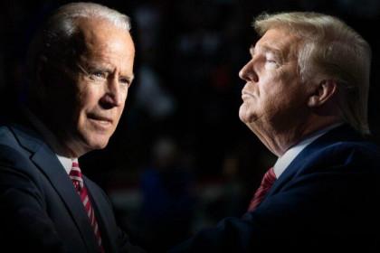 Bầu cử Mỹ 2020: Hàng chục cựu quan chức đảng Cộng hòa ủng hộ đối thủ của ông Trump