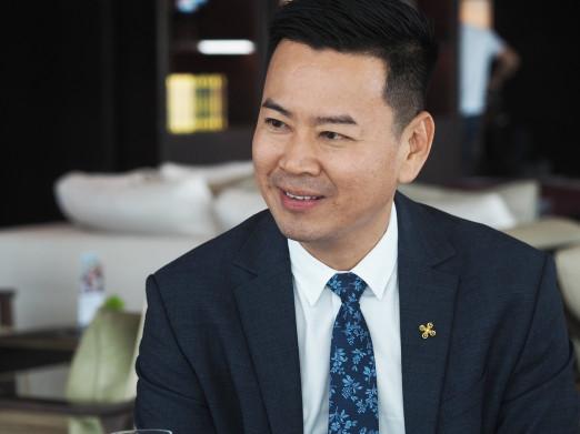 CEO Prudential Việt Nam: 'Bảo hiểm không phải là mua dễ - đòi khó'