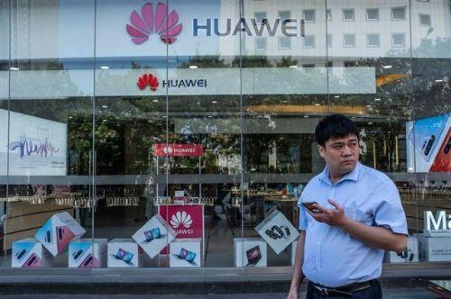 Ngành bán dẫn non nớt của TQ không thể cứu Huawei trước gọng kìm Mỹ