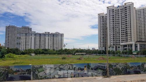 Hà Nội truy thu 35 tỷ đồng doanh nghiệp sử dụng đất sai mục đích