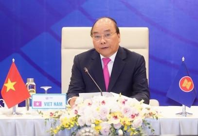 ASEAN thông qua tuyên bố về vượt lên các thách thức và duy trì tăng trưởng