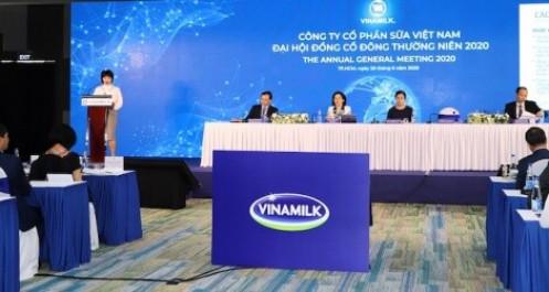 Tổng giám đốc Mai Kiều Liên tiết lộ lợi thế của sữa Vinamilk so với sản phẩm châu Âu
