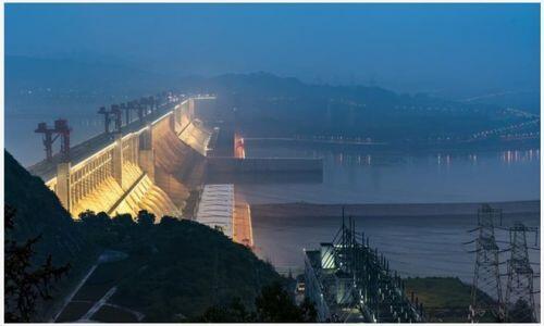 Trung Quốc công bố thiệt hại nặng từ mùa lũ đang đe dọa Đập Tam Hiệp