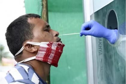 """Ấn Độ: Ghi nhận hơn nửa triệu dân dương tính với SARS-CoV-2, Delhi trong """"tầm kiểm soát"""""""