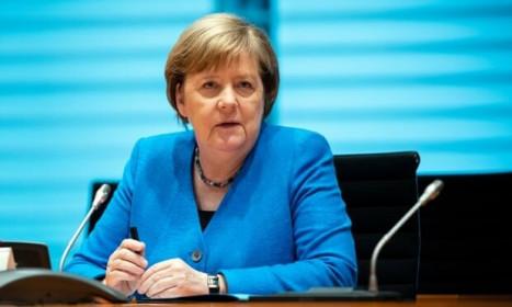 """Thủ tướng Đức cảnh báo Anh """"chấp nhận hậu quả"""" do Brexit"""