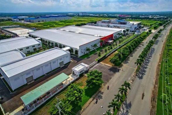 Công ty TNHH Đầu tư hạ tầng KCN Nhơn Hòa làm dự án KCN Long Mỹ giai đoạn 2 quy mô 100ha