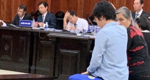 Chiều nay tòa tuyên vụ Hứa Thị Phấn - giai đoạn 2