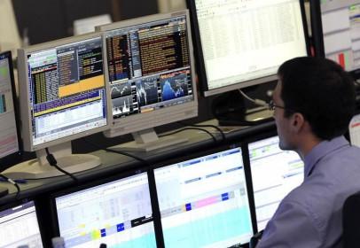 Chứng khoán châu Á tăng nhẹ với dữ liệu khả quan