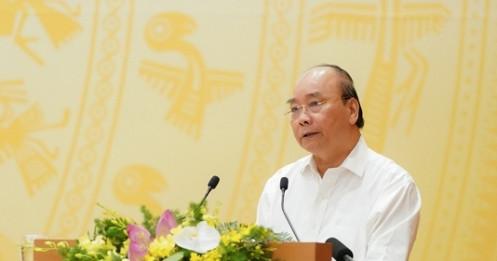 Thủ tướng: Vốn FDI sẽ không vào Việt Nam nếu không có cải cách vượt trội