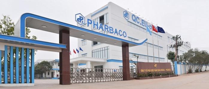 Pharbaco phát hành riêng lẻ 500 tỷ đồng để hoán đổi nợ