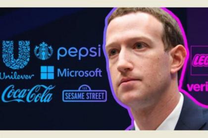 Tẩy chay Facebook, các thương hiệu được PR miễn phí