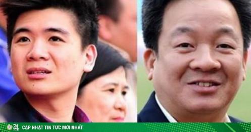 """Đại gia tuần qua: Giàu như bầu Hiển, mạnh tay chi hàng trăm triệu USD """"đổ"""" vào Hà Nội"""