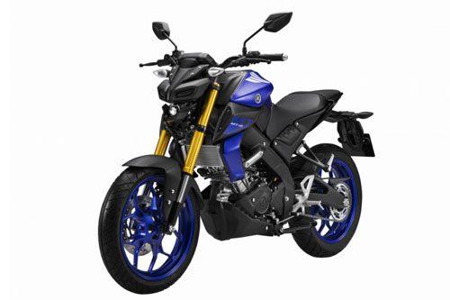 Yamaha YZF-R15 và MT-15 giảm giá 9 triệu đồng tại Việt Nam