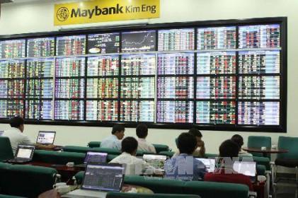 Tháng 6, thanh khoản thị trường cổ phiếu tăng trưởng mạnh