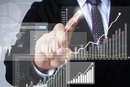 Nhóm thép hút dòng tiền, VN-Index tiếp tục đà tăng