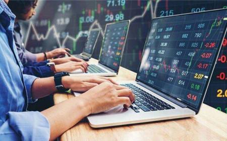 VNDirect: Nhà đầu tư ngoại bán ròng 122 triệu USD nửa năm đầu