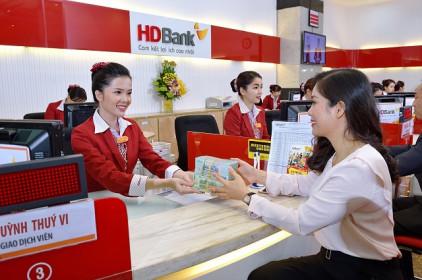 HDBank đã phát hành riêng lẻ 2,398 tỷ đồng trái phiếu vào đầu tháng 7
