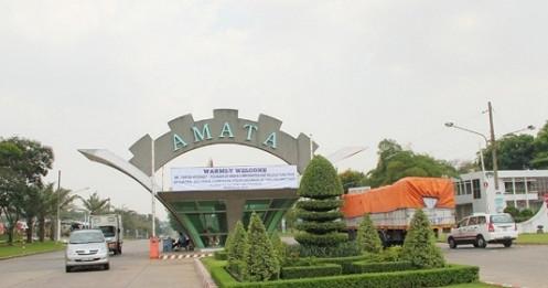 Đồng Nai sẽ mở thêm 8 khu công nghiệp