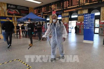 Italy cấm nhập cảnh với công dân từ 13 nước có nguy cơ lây nhiễm cao COVID-19