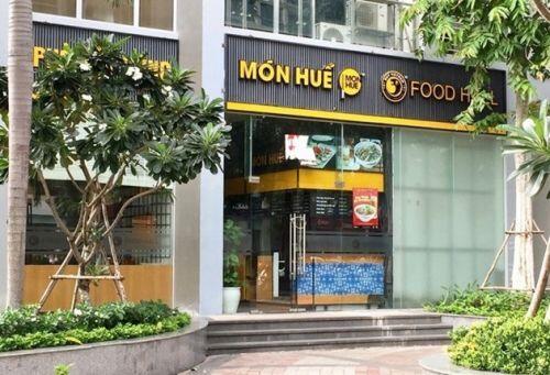 Nhà đầu tư nước ngoài đề nghị khởi tố Huy Nhật - nhà sáng lập nhà hàng Món Huế