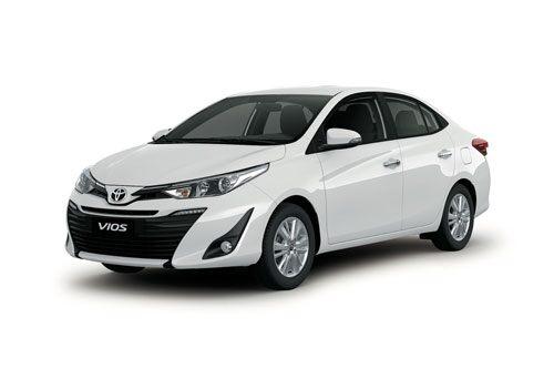 Top 10 ôtô bán chạy nhất tại Việt Nam tháng 6/2020: Honda City dẫn đầu, VinFast Fadil thứ 4