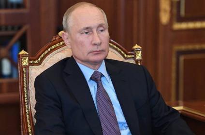 Tổng thống Putin: Quan hệ Nga - Ukraine căng thẳng không liên quan đến việc sáp nhập Crimea