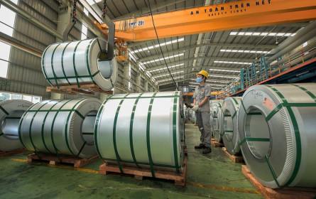 Tập đoàn Hoa Sen bất ngờ muốn phát triển chuỗi bán lẻ vật liệu xây dựng