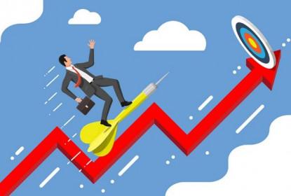 Một doanh nghiệp báo lãi quý 2 tăng hơn 100 lần