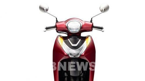 Honda Việt Nam ra mắt phiên bản Sh mode 125cc hoàn toàn mới