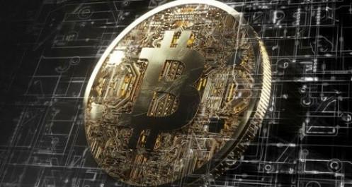 Bitcoin lao dốc về 9.187 USD/BTC