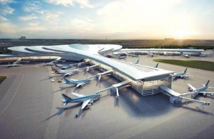 Sân bay Long Thành: Tỷ lệ giải ngân rất thấp, tỉnh Đồng Nai có nguy cơ thất hứa việc hoàn thành GPMB