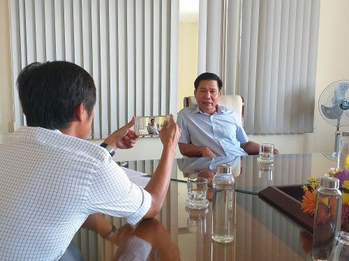 """""""Đất vàng"""" 15.000m2 ở Quảng Nam: Khu Kinh tế mở Chu Lai đề xuất miễn 15 năm"""