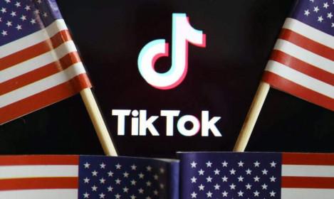 Cố vấn Nhà Trắng khuyên TikTok nên tách khỏi Trung Quốc