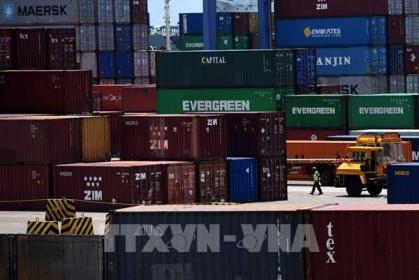 Thặng dư thương mại của Hàn Quốc với Ấn Độ giảm gần 50%