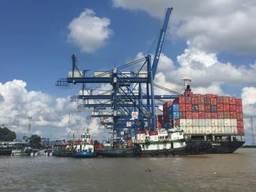 EVFTA - Hàng hải đón bắt cơ hội bứt phá