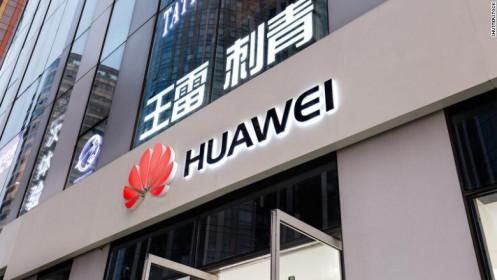 Quyết định cấm Huawei của Anh quốc có thể khiến các nước châu Âu thay đổi suy nghĩ
