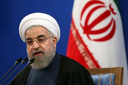 Tổng thống Iran tuyên bố sốc về 25 triệu người mắc COVID-19