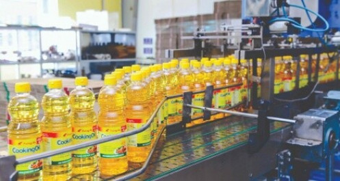 Tập đoàn KIDO: Lợi nhuận 6 tháng tăng 17,4%