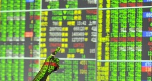 Trung Quốc giữ nguyên lãi suất cho vay, sắc xanh chi phối chứng khoán đại lục