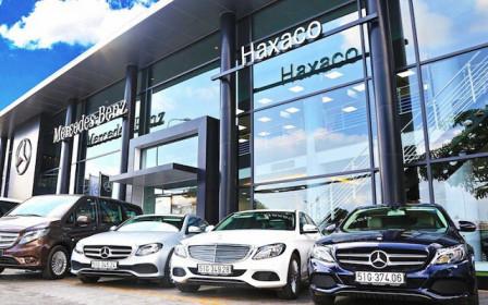 Vì sao đại lý Mercedes-Benz thoát lỗ trong gang tấc?