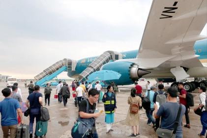 Đàm phán mở lại đường bay với Trung Quốc và các nước