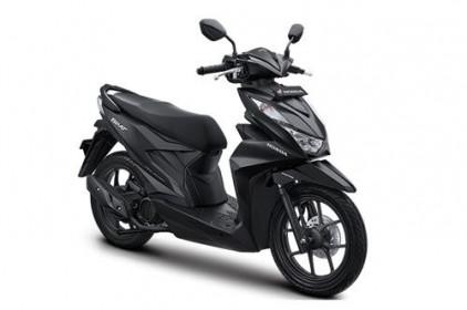 Cận cảnh Honda BeAT 2020, giá 35 triệu tại Việt Nam