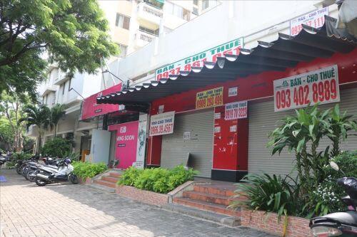 """Giá bất động sản khu phố nhà giàu ở TPHCM không còn """"chảnh"""" như trước"""