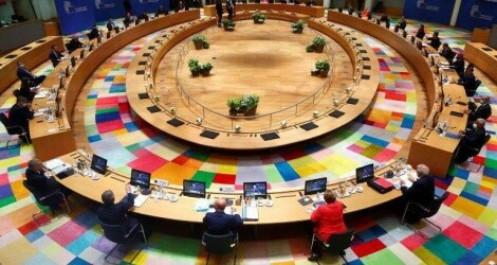 """EU bơm 2.640 tỷ EUR """"cấp cứu, hồi sức"""" nền kinh tế """"cúm nặng"""" bởi Covid-19"""