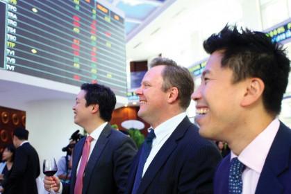 Thị trường cần hướng tới nhà đầu tư chuyên nghiệp